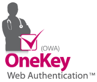 Onekey Web Authentication